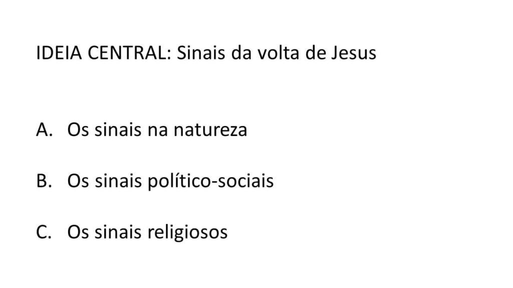 ANÁLISE DE TEMA SERMÃO TEMÁTICO