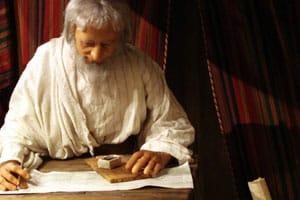 A experiência do profeta Isaías
