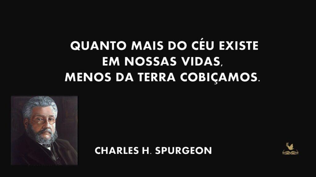 FRASE DE CHARLES H. SPURGEON 2