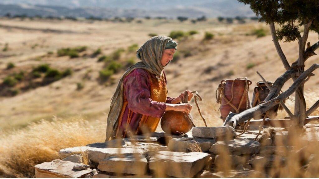 HISTÓRIA DOS HEBREUS - HABITAÇÕES