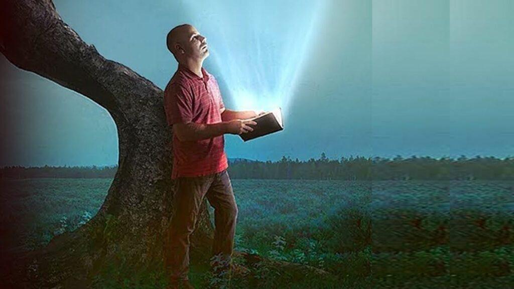 a vontade do espírito santo