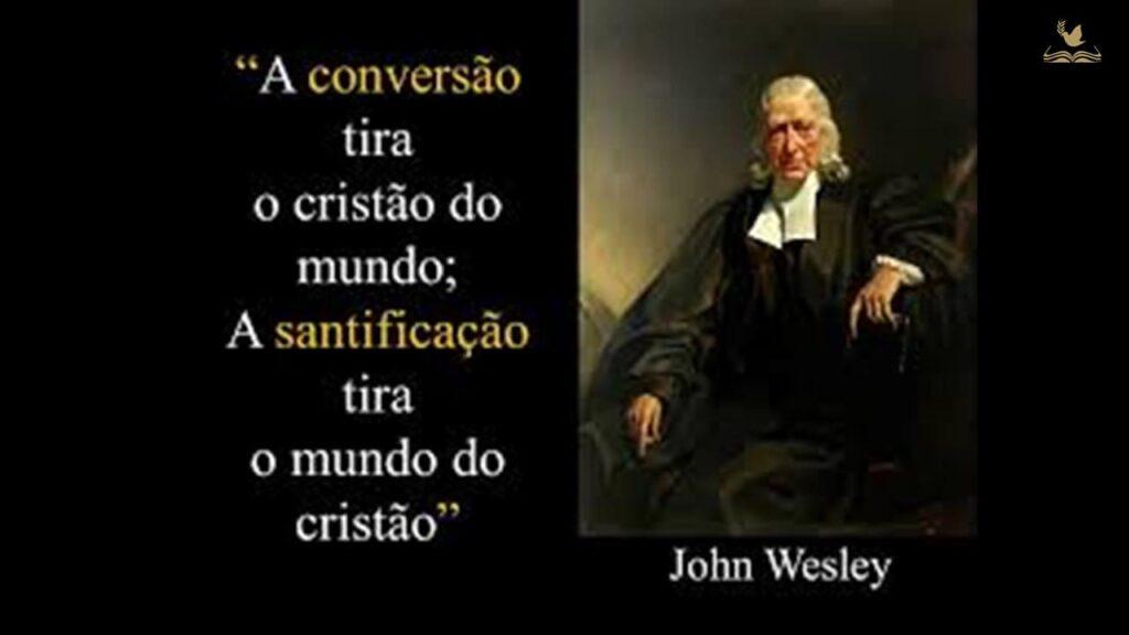 FRASE DE WESLEY