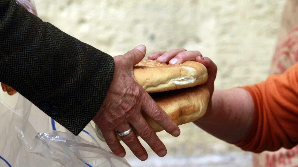 dízimo e ofertas para sustento dos pobres
