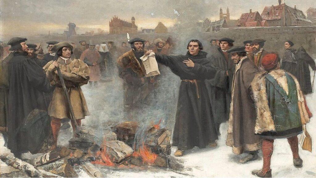 PREGAÇÃO NA HISTÓRIA DA IGREJA