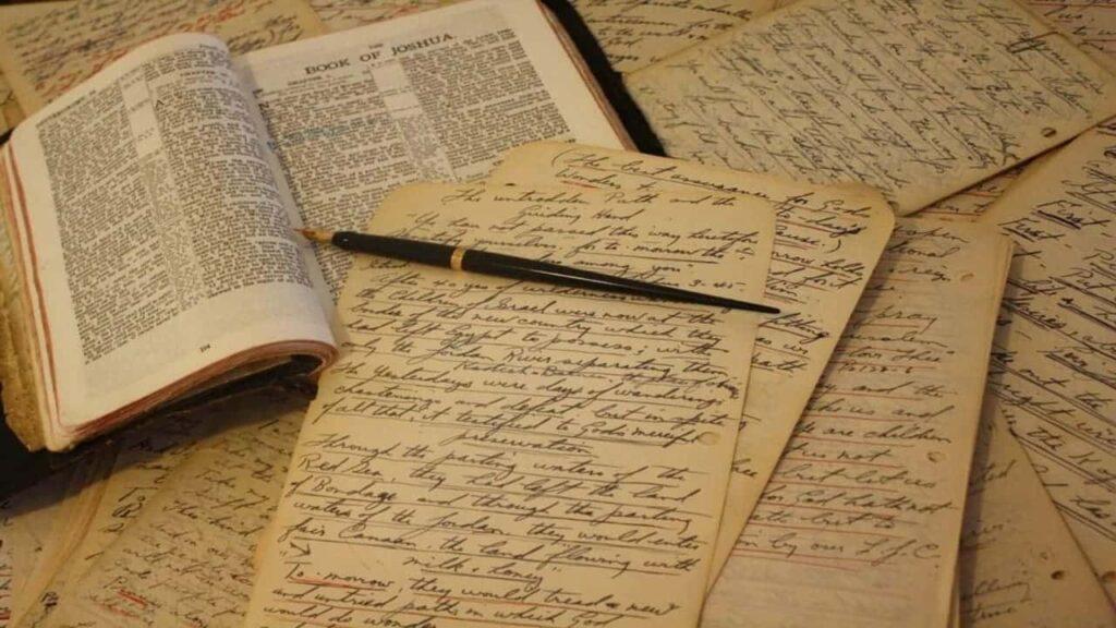 RECUPERANDO A BELEZA DO TEXTO BÍBLICO