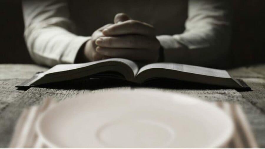 o-jejum-como preparação espiritual