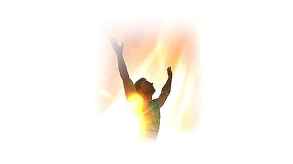 batismo com espírito santo