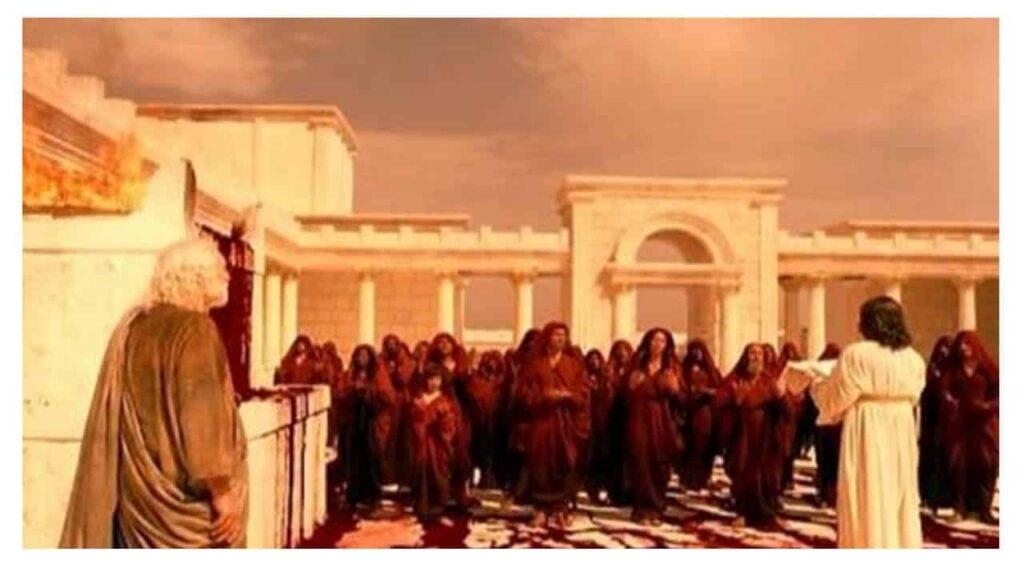inácio discípulo do apóstolo joão