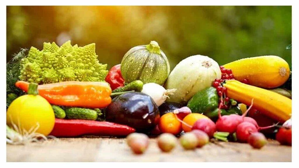 os vegetais dos tempos bíblicos - alimentações e refeições