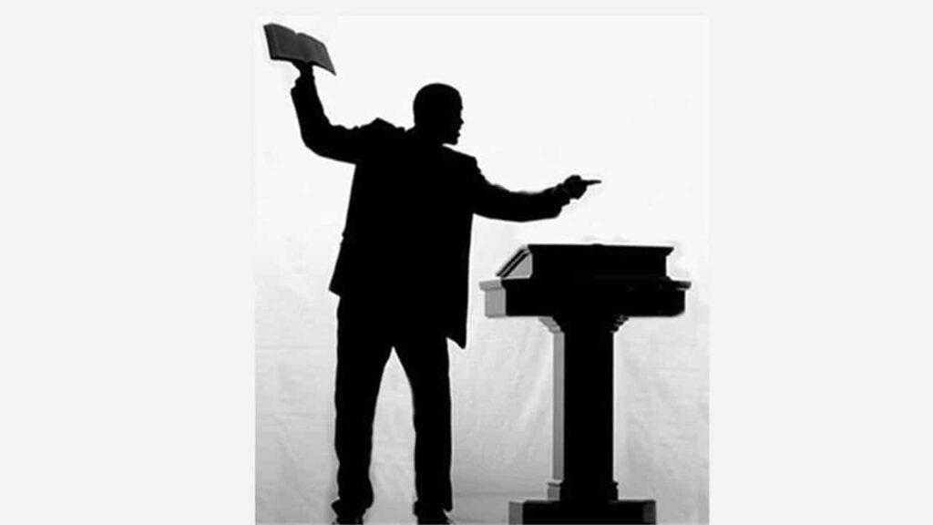 sermão - como pregar