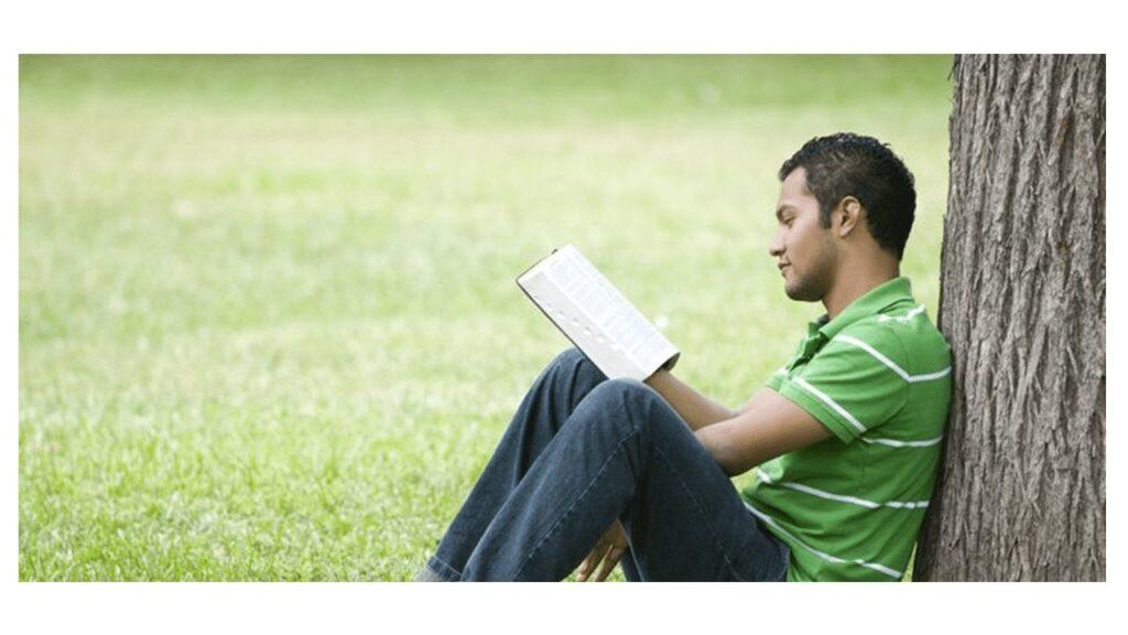 a leitura para o pregador