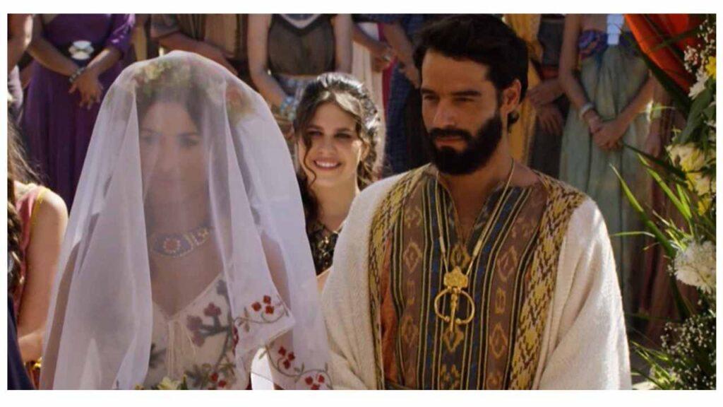 O marido no casamento dos tempos bíblicos
