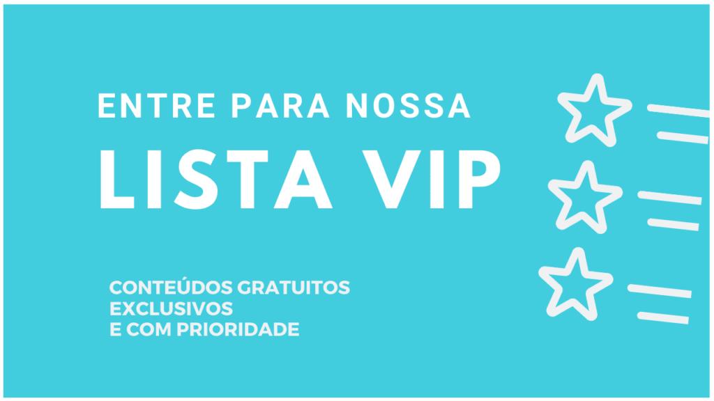 LISTA VIP