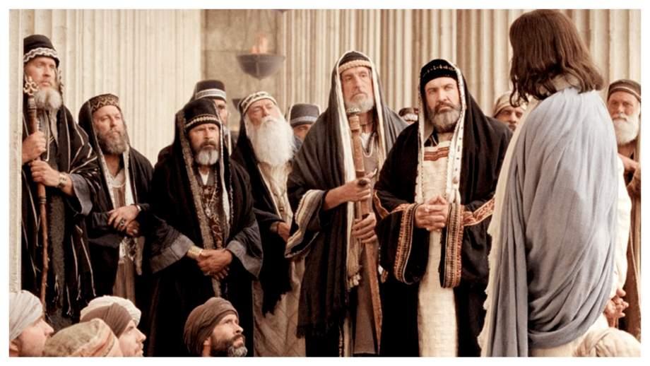 quem eram os fariseus