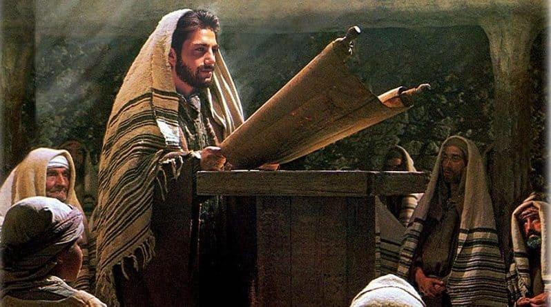 sinagoga nos dias de Jesus