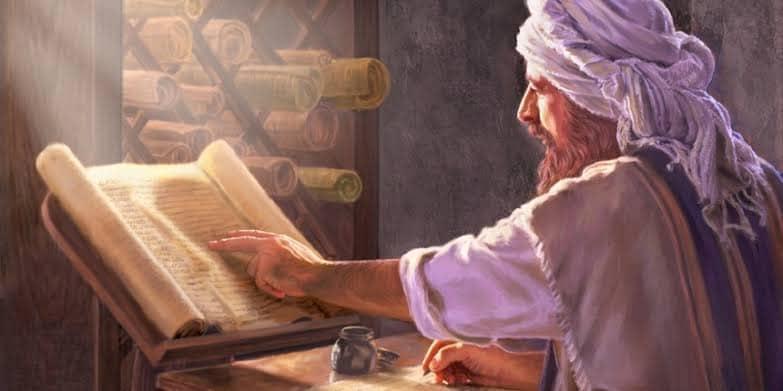 Quem-eram-os-escribas-na-Bíblia