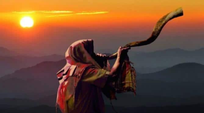 festa YOM KIPUR na bíblia