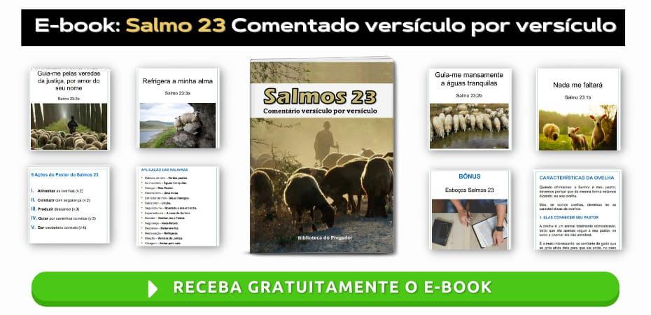E-book salmo 23-versículo por versículo-explicado