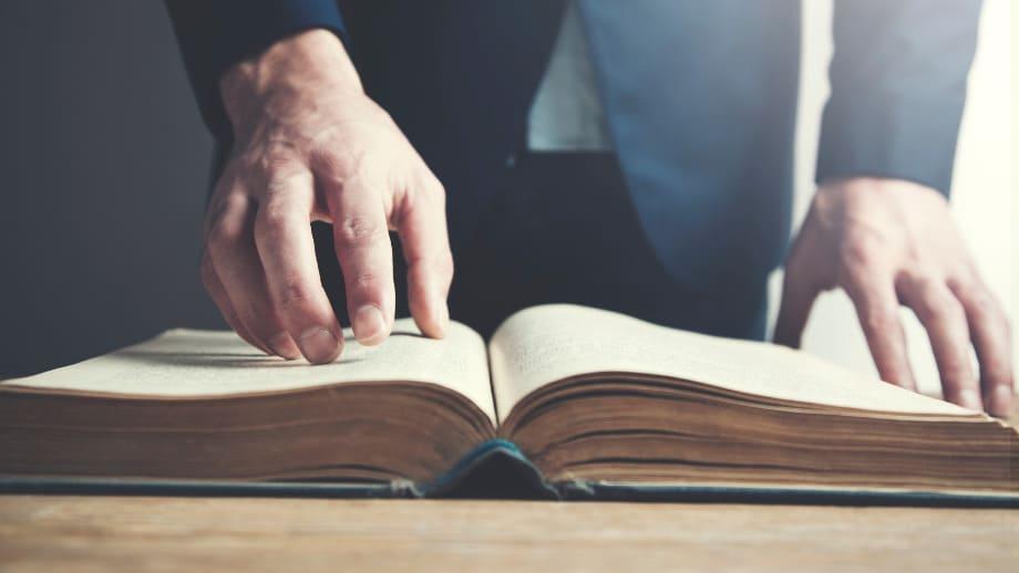 o que é hermenêutica bíblica