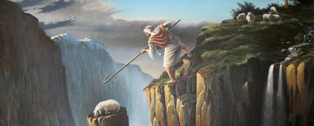 o senhor e meu pastor esboco salmo