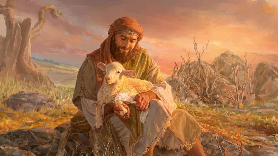 sermao salmo 23 o senhor e meu pastor