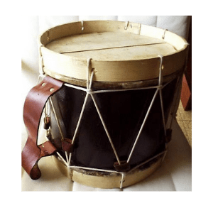tamboril - musica nos tempos bíblicos