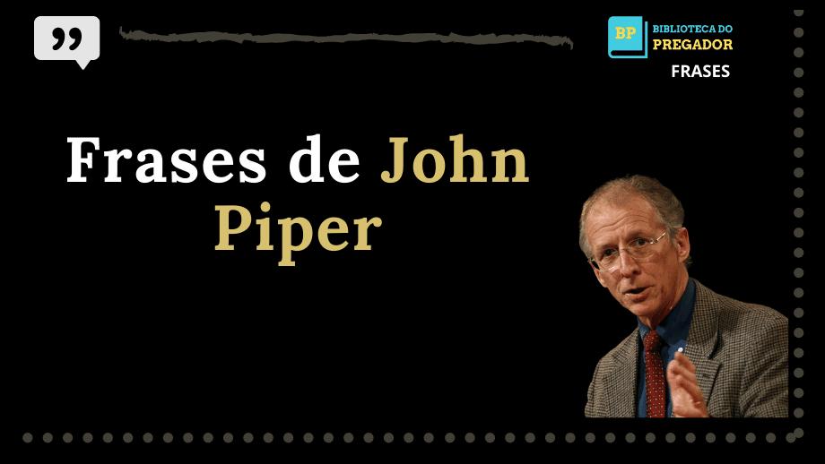 John Piper (6)