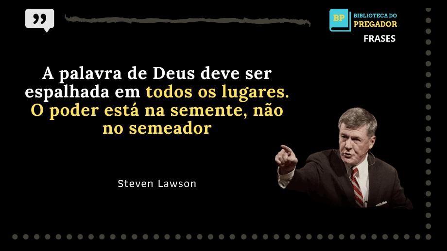 frases crista de S. lawson