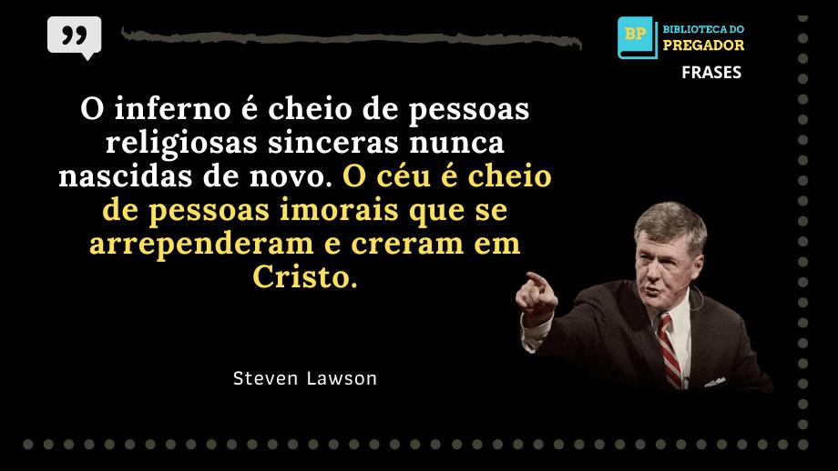 frases de steve lawson