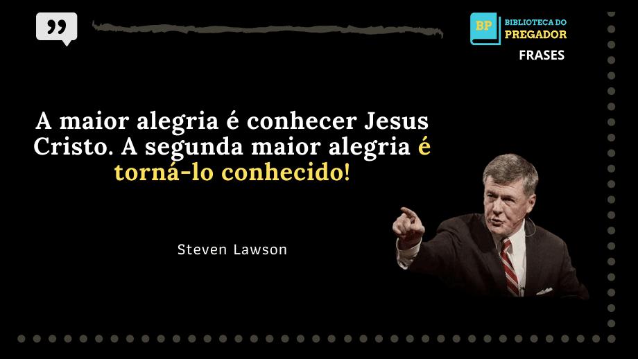 frases evangelicas de lawson