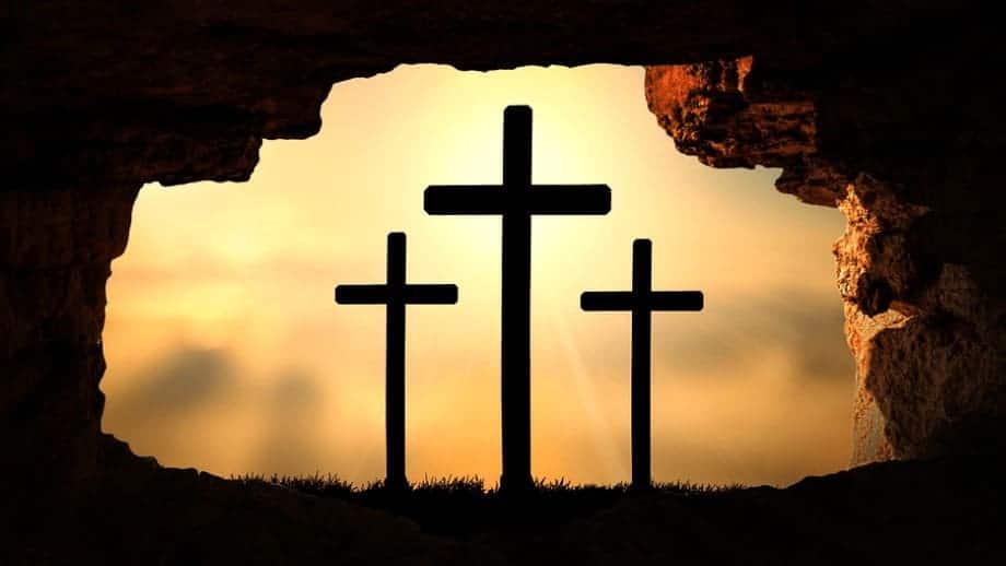 como era a crucificação nos tempos biblicos