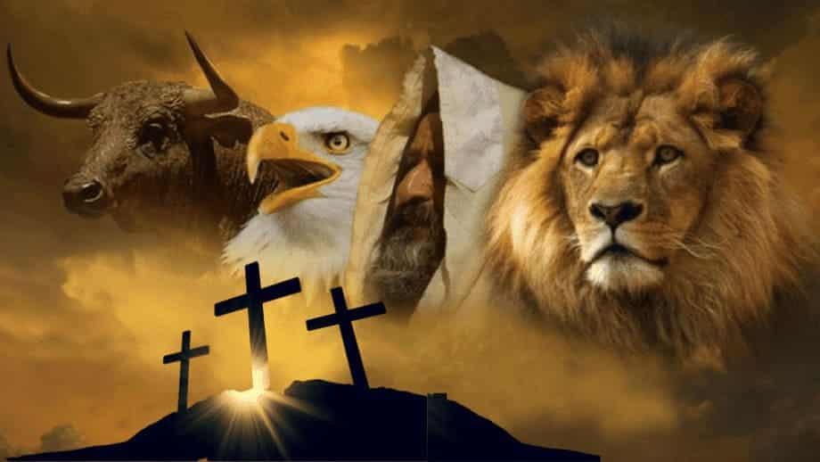 os 4 evangelhos significado