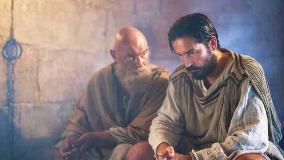 apóstolo paulo-vida e ministério-estudo