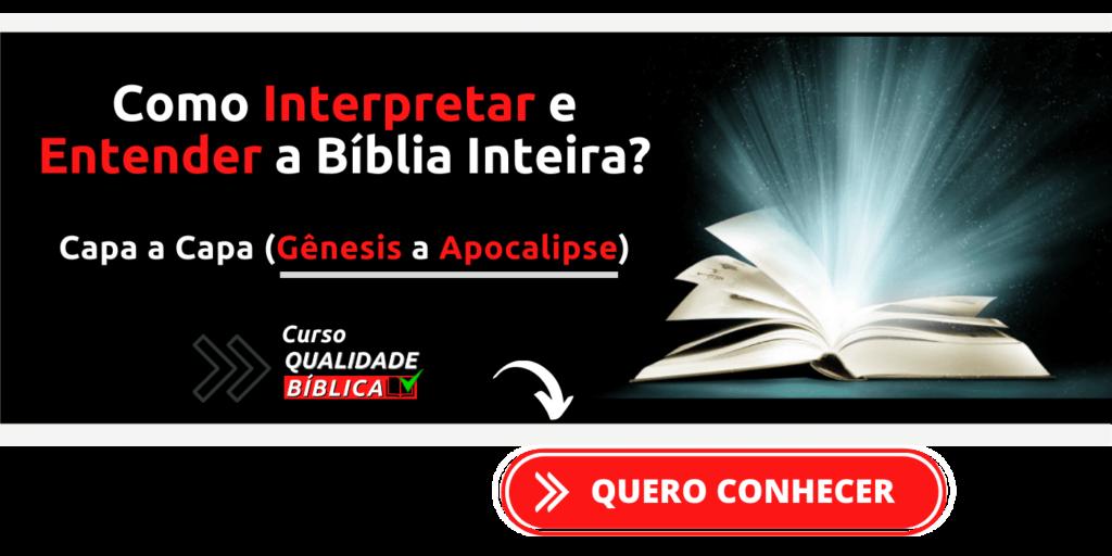 biblioteca do pregador- curso de interpretação Bíblica
