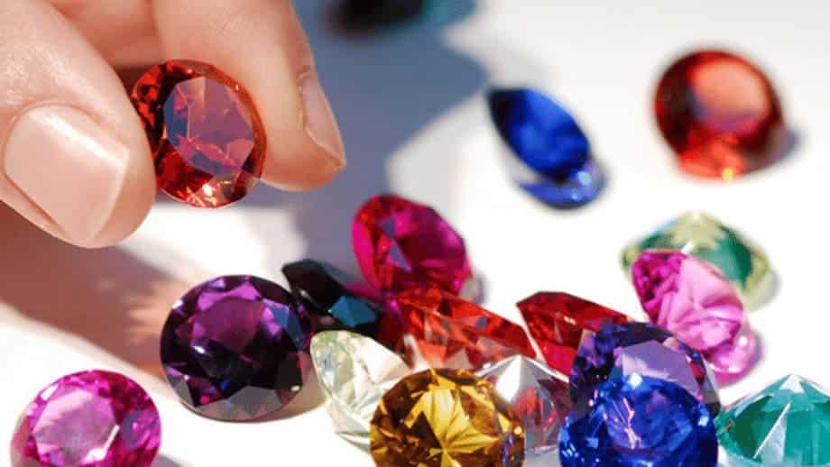pedras preciosas na bíblia e seus significados