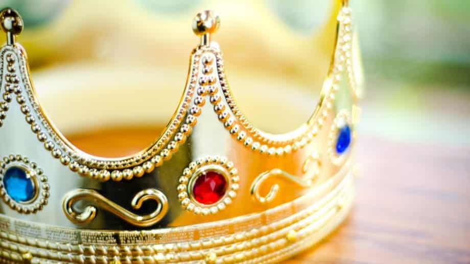 significado de coroa na Bíblia