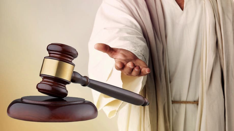 tribunal de cristo-estudo