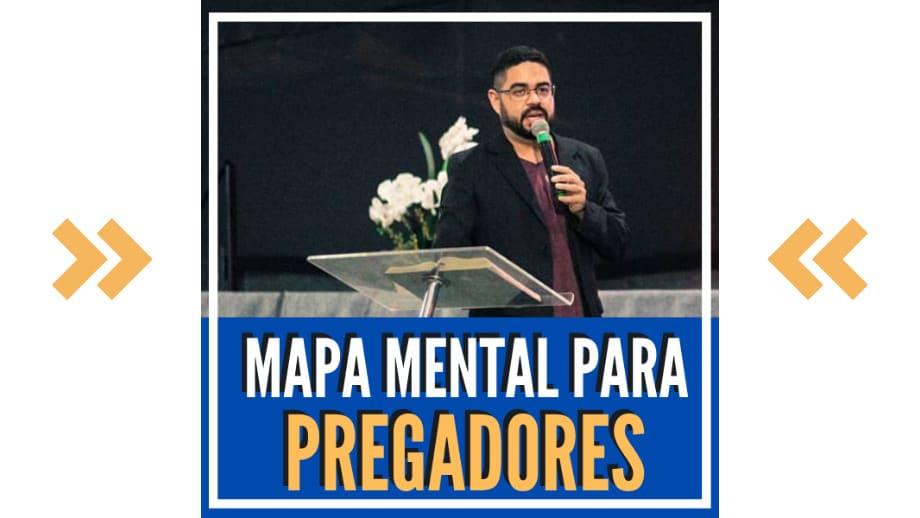 curso mapa mental para pregadores-marisson fraga