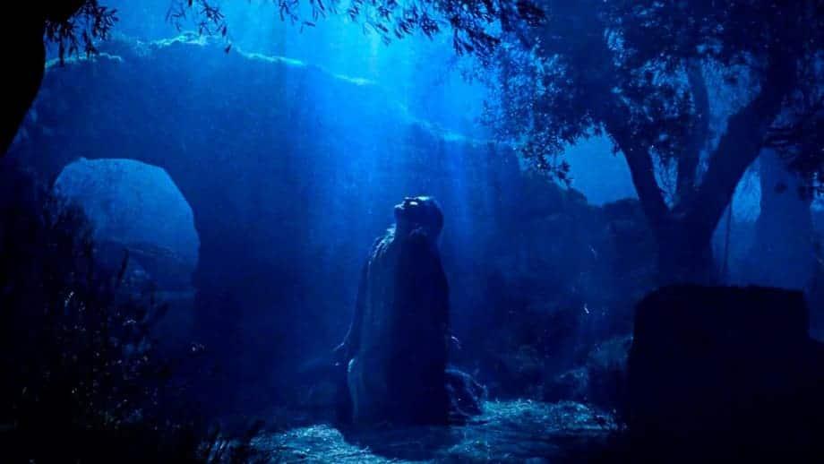 versiculos das oracoes de jesus-como ele orou