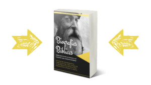 enciclopedia biografias de personagens biblicos